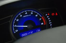 买低配车改高配的仪表盘可以吗?