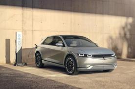 搭载350千瓦闪充,国产版现代IONIQ(艾尼氪)5有望于明年上市