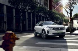 明明可以靠脸,偏偏靠才华!东风标致新法式SUV家族上市在即!