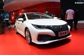 2021上海车展丨基于TNGA架构打造 一汽丰田亚洲狮亮相