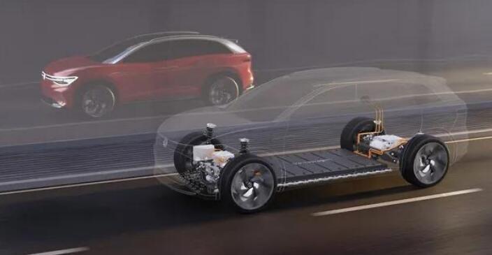 《【华宇注册地址】持续发力新能源车 上汽大众ID.6 X在粤港澳大湾区车展上市》