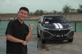 好看好用价格好 长安欧尚X5荣登十万级紧凑型SUV最优解!