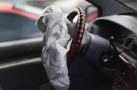 安全气囊是不是一次性的?如何换新的?