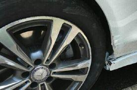 远离爆胎噩梦,升级胎压监测,升级驾驶安全,奔驰原厂胎压监测