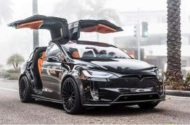 花费近百万元,选择特斯拉Model X,真的值得吗?