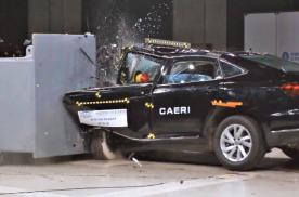 IIHS成绩公布,哪些车最安全?想买车的可以参考