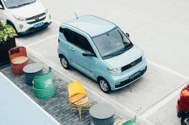 1月新能源销量快报:宏光MINI卖3.6万辆,比亚迪仅2万辆