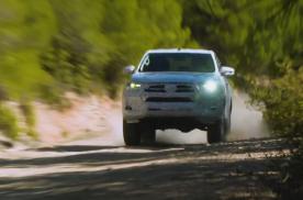 传奇归来 新款丰田Hilux将搭载2.8升柴油发动机