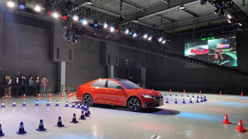 13.89万元起,全新明锐PRO三款车型开启预售