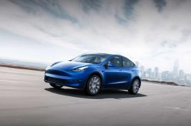 特斯拉Model Y 3月开启交付 国产版2021年交付