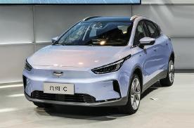几何C今晚上市,高端纯电SUV能否支撑吉利蓝色目标?