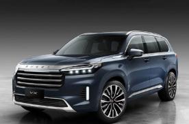 排雷预告,北京车展不值得买的三款新车