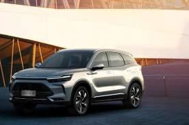 BEIJING-X7:魔方打造出的纯粹SUV