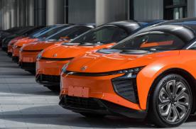 豪华智能可进化超跑SUV,还得看丁磊华人运通的高合HiPhi X!