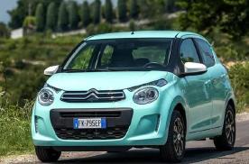 这台小车过分可爱!法国人的艺术性真不是盖的!
