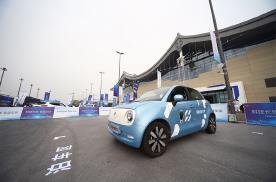 长城汽车登陆2019数博会,展现前沿科技成果