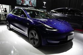 特斯拉携三款主力车型登陆北京国际车展