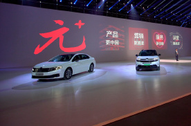 神龙破釜沉舟,你是否看好雪铁龙和标致在中国市场的未来?