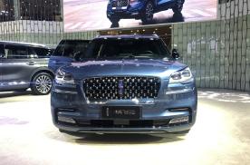 2019成都车展,这些SUV都有成为明星车的潜力(下篇)