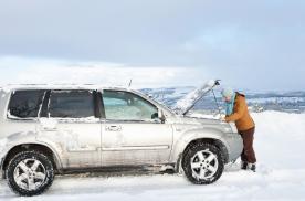 冬天的时候是否需要热车?