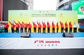 为梦想奔跑!广汽本田2020杭州马拉松为绿色梦想续航