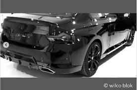 疑似新一代宝马2系谍照曝光 预计2021年正式上市