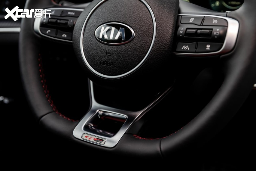 2.0T的合资中级车不到16万!全新起亚凯酷K5怎么买?
