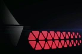 现代旗下全新小型SUV预告图曝光设计圆润可爱