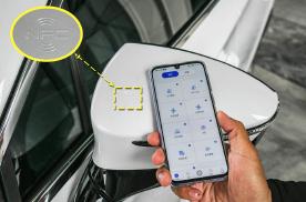 全系2.0T的7座SUV 带NFC功能 不足12万起