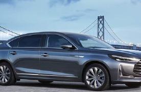 穷人买不起,富人看不上,这款国产C级车仅15万起,性价比还高