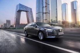 广汽传祺新款GA8消息 有望6月28日上市 搭两款发动机