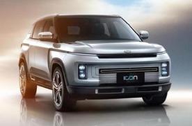"""吉利推全新""""另类""""SUV,方正造型,科幻设计,年轻人领情吗?"""