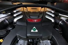 阿尔法罗密欧Giulia2.9T刷ECU德国Techtec