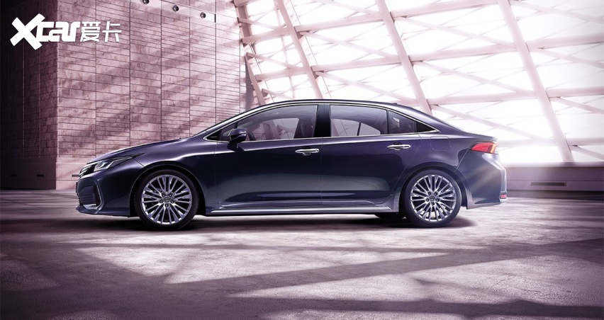 家用轿车不如考虑这三款新车,颜值高又省油,动力也不错