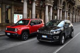 Jeep迎来首款纯电动SUV,你怎么看?