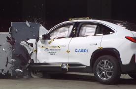 2020年度新能源车碰撞测试盘点