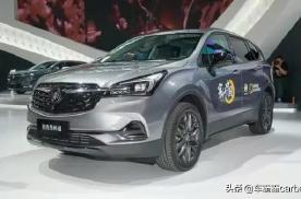 新上市SUV昂科威继续发力 表现值得期待