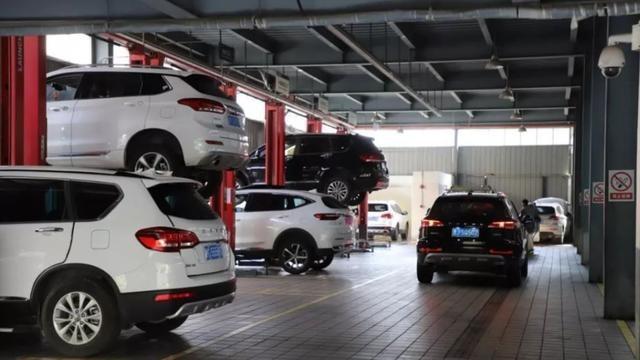 汽车保养有哪些项目?大保养和小保养怎么区分?