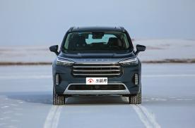 星途全新中型SUV 6月上市,尺寸超汉兰达,布局多样