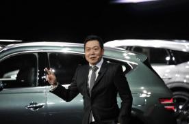 韩系动向177:专访现代汽车副总裁,途胜设计灵感源于毕加索!