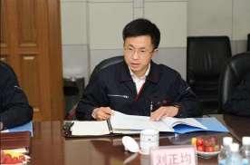 人事|因工作变动 长安汽车刘正均卸任执行副总裁