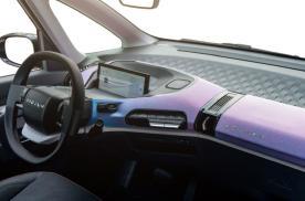 是时候放弃特斯拉了,这车可远程控制家电,还有酷炫的分层式车身