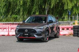 完完全全针对年轻人兴趣打造的SUV,9.98万起选哪款好?