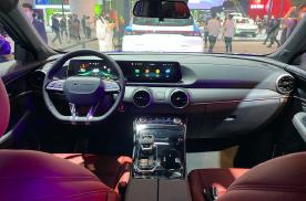 车展启示录:从吉利到风行,燃油车在全面电动车化?   聚论