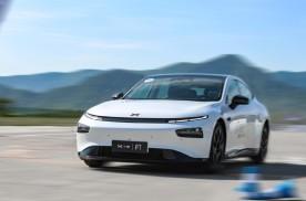 终究是以价换市?小鹏P7推磷酸铁锂车型,售价有望低于20万