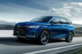 2021款比亚迪唐EV新增车型将于本月正式上市