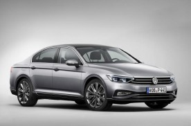 奔驰将推电动AMG车型,帕萨特三厢版或将退出欧美市场