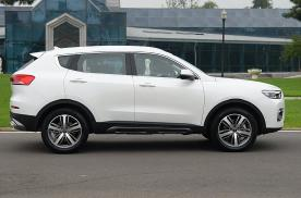 10w买国产SUV,这4款车是绕不开的,你怎么选?