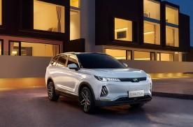 为何近4万车主选择威马EX5-Z?造车底蕴与前瞻创新或是关键