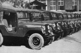 用户共创,寻迹长安,回望长安汽车159年的辉煌历史